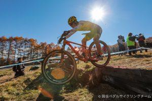 全日本MTB1